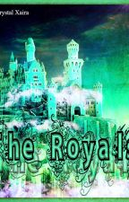 The Royals : The Powerful Twins(Slow Update) by Crystal_Xaira