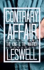 Contrary Affair > Mongolian by Leswell