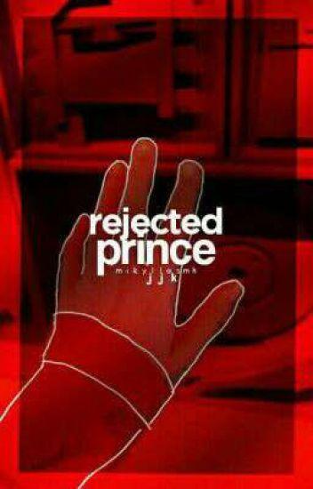 Rejected Prince ◇ JJK