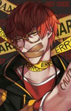 Mystic Messenger x reader one shot by Ruka_ShimizuOC