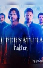 ✴ Supernatural Fakten ✴ by spacewolf_119