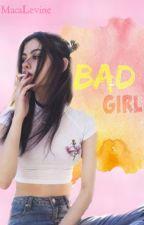Bad girl  «old magcon boys» by killjoystears