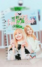 Pinky Fanfic Book by pinkykookie27