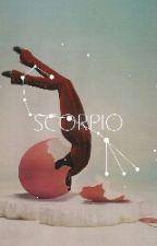 Escorpio ♏ by EliiiAcosta