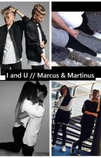 I and U // Marcus & Martinus by hejkapatka