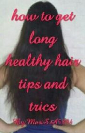how to get long hair by MariSA5894