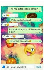 ||Chat Divertenti|| by okfaaaabz