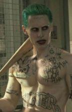 Joker by MrsBiersackXD