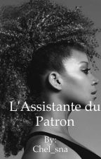 L' Assistante du Patron  by Chel_sna