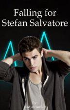 Falling for Stefan Salvatore by nadjawmiller