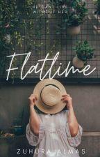 Flatline • J.B by KasrAlmas99