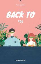 Back °jww ✔ by alfiorenza