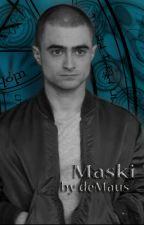 Harry Potter - Maski by deMaus