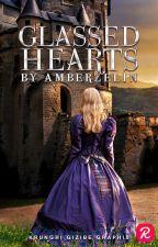 Glassed Hearts by AmberZelin