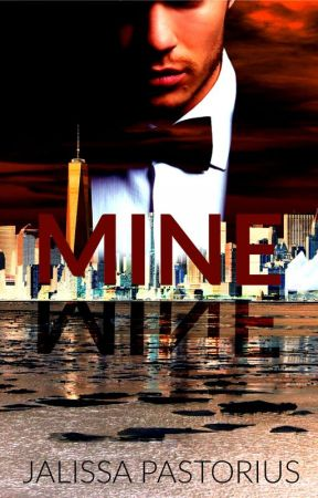 Mine (Editing) by JalissaPastorius