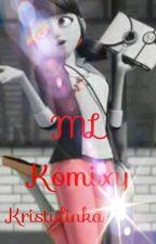 ML Komixy ~přeloženy~ by KristulinkaKik