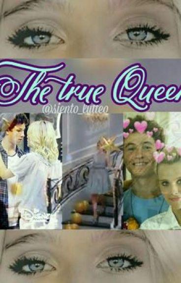 The true Queen (Simbar)