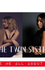 The Twin Sister (Norminah) by WtfNorminah