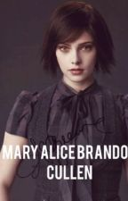 Mary Alice Brandon Cullen by lillaismycolour
