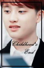 Childhood's End |Kaisoo- Oneshot| by sekerkayisisi