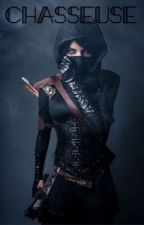 Chasseuse  by Emmacaroni
