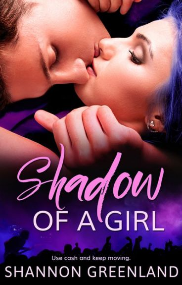 Shadow of a Girl by segreenauthor