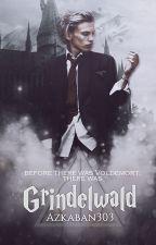 Grindelwald by Azkaban303