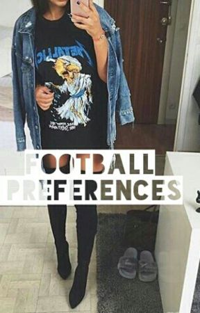 Football preferences ⚽ by juanna_a