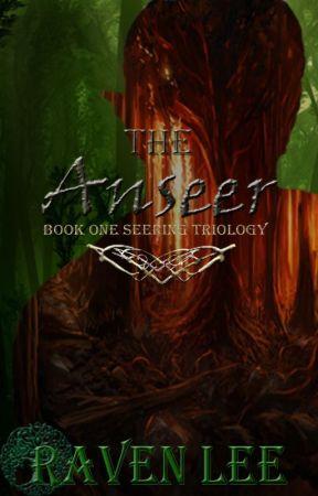 The Anseer by xXravenleeXx