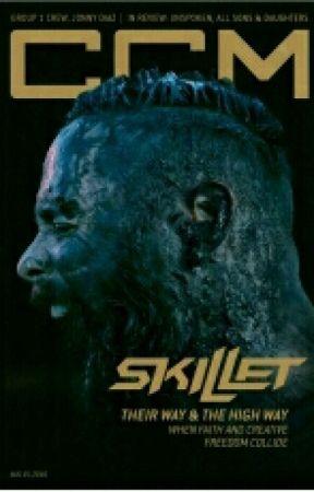Skillet (Letras) - 13  Undefeated - Wattpad