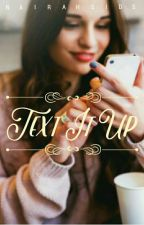 Text It Up by Hijabi_09