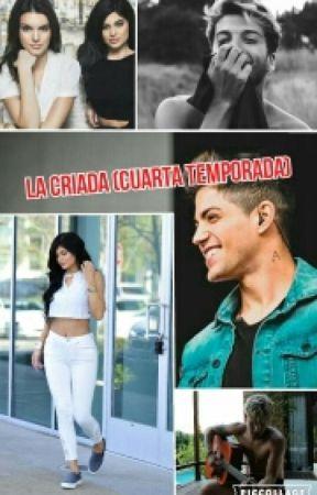 La criada (cuarta temporada) by evitadelrio