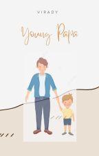 Young Papa by virady