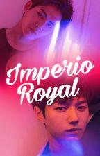 Imperio Royal [MyungYa] [HoSoo] [Myungsoo & Hoya] by camisummertime