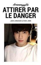 Attirer par le danger  by armmyyybts