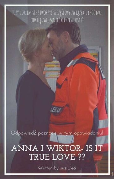 Anna i Wiktor- Is it true love ??