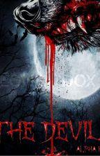 The Devil by Alpha_KS