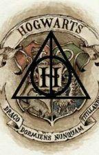 Grâce à Harry Potter  by mistimiss