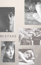 MISTAKE ▪ XiuHan by kaitty_88