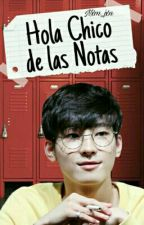 hola chico de las notas;; meanie by nxm_jxn
