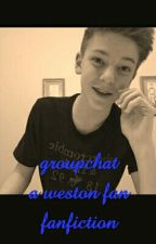 groupchat|westonkoury by AngelinaClark2