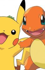Pokemon roleplay by PearlapisCraze
