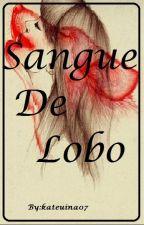 Sangue De Lobo by kateuina07