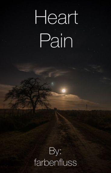 Heart pain~Liebe bis in alle Ewigkeit