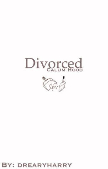 Divorced • c.h