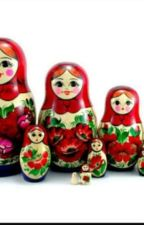 The Legend of the Russian Doll🏮 by Shraz_9