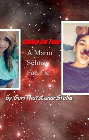 Going On Tour by GurlThatsLunarStella