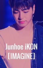 JUNHOE iKON [IMAGINE] by ikons_gf