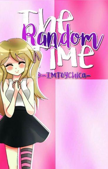 The Random Time (?) |Joy's Blog|
