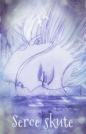 Serce skute lodem (Winx) by CrejziRebel